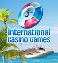 International Casino Games 5 Fortune Lounge