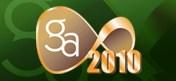 gaming awards 2010